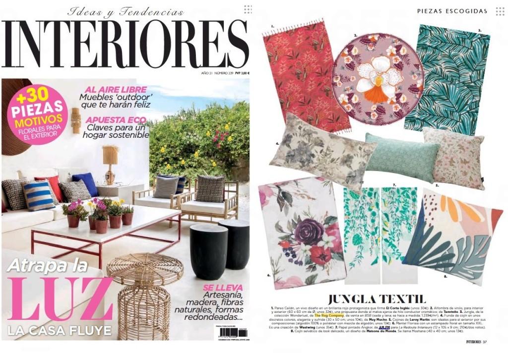 21-05 Revista Interiores
